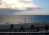Квартира в районе порта Бадалоны с панорамным видом на море.
