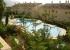 Двуспальные апартаменты с красивым видом на море в урбанизации Isla de Altea на севере побережья Коста-Бланка