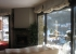 Красивая видовая квартира в Андорре.