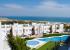 Апартаменты в новом комплексе рядом с пляжем El Carabassí в ближайшем пригороде Аликанте