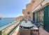 Апартаменты с завораживающим видом на море в г. Алтея