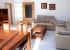 Двуспальные апартаменты с красивым видом на море в г. Бенидорм, Коста-Бланка