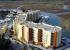 Новые апартаменты с видом на канал и горы в городе Росес на севере побережья Коста-Брава.