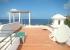 Апартаменты в г. Коста-Адехе, Тенерифе. Жилой комплекс на первой линии у пляжа Фанябе
