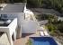 Новые современные виллы с живописным видом на море в г. Алтея, Коста-Бланка