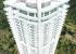 Новые апартаменты на 28-м этаже с шикарным видом на море в г. Бенидорм