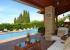 Классический средиземноморский дом в г. Палс на побережье Коста-Брава